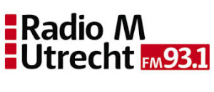 logo Radio M Utrecht