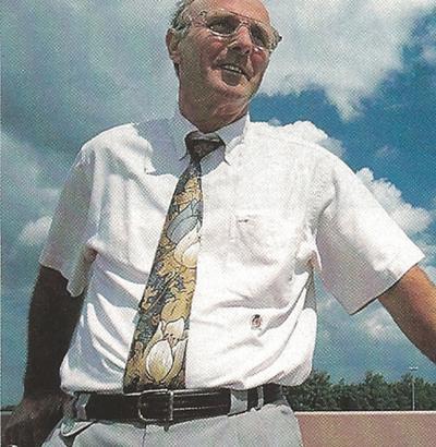 Henk Hoenderdos, geestelijk vader van de Zaanse verhoormethode.