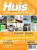 huis tijdschrift