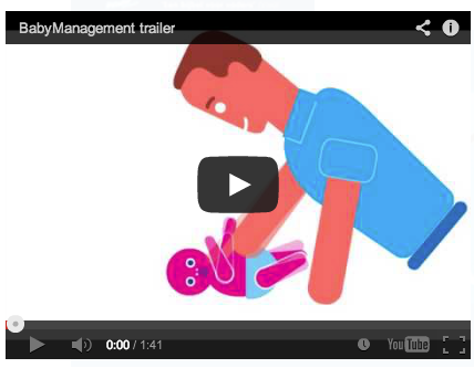 Trailer Babymanagement
